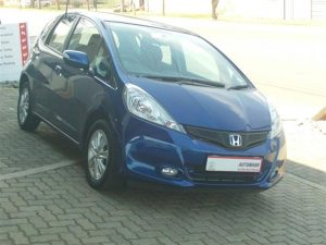 2012 Honda Jazz 1.5 Excutive
