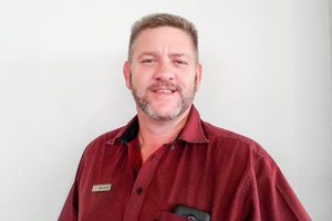 Ben Le Grange, Used vehicle sales - TWK Toyota Piet Retief