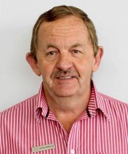 TWK TOYOTA Piet Retief - Oom Johan Plinsloo - Parts Manager