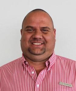 Piet Erasmus - New Vehicle Sales Manager