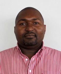Vusi Dlamini - Used vehicle sales executive