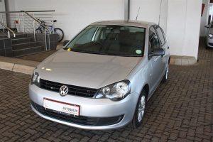 2012 Volkswagen (VW) Polo Vivo 1