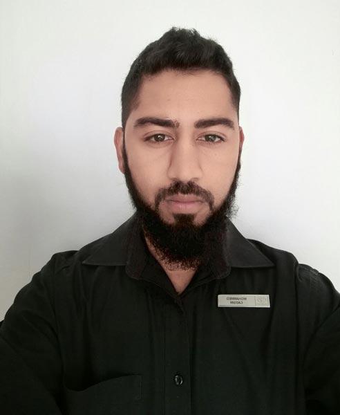 Mohammed Cassim