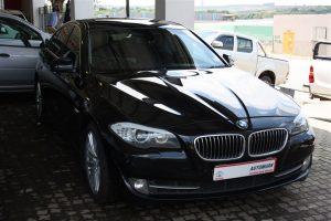 2010 BMW 535i (F10) (Mark I) Steptronic
