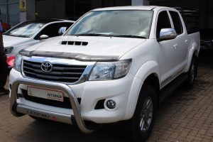 2015 Hilux (Legend 45) 2.5 R/B Double Cab