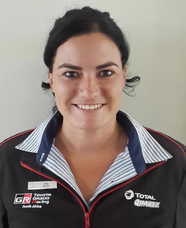 Lizel Meyer