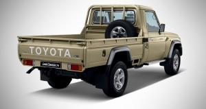 TWK TOYOTA Piet Retief - LAND CRUISER 79