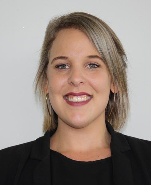 Janika Van Der Linde